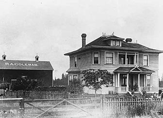 Coleman Home
